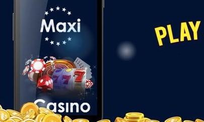 casinomaxi promosyonlari ve bonuslari
